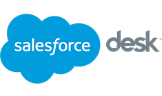salesforce-desk