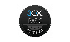 3CX Basic Certification